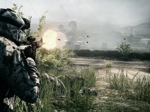 Ultra Setting on BF3