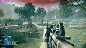 Battlefield 3 Ultra setting