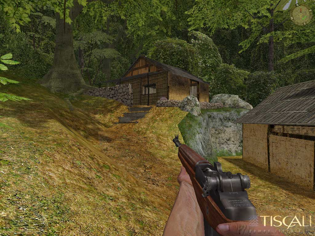 Vietcong Game